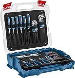 Bosch Professional 40tlg. Werkzeug Set (in L-Case)