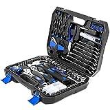 Prostormer Heimreparatur-Werkzeug-Set, allgemeine Haushalts-Handwerkzeug-Set mit Werkzeugkoffer,...
