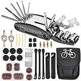 Nabance Fahrrad-Multitool 16 in 1 Werkzeuge für Fahrrad Reparatur Set 35 STK Praktisches Fahrrad...