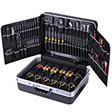 Bernstein Service-Koffer BOSS mit 110 Werkzeugen 6500