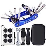 COZYROOMY Multi-Tool Fahrrad Reparatur Set - Fahrrad Werkzeug Set mit Fahrrad Multitool (mit...