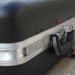 PARAT limited 2014 Werkzeugkoffer - Sicherheit durch Schlösser